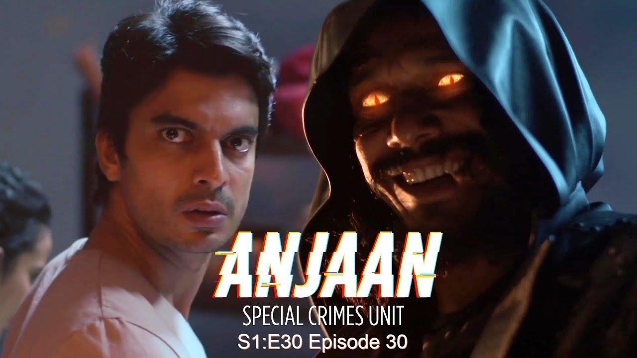 Неизвестное: Отдел по особым преступлениям / Anjaan: Special Crimes Unit (2018) Индия
