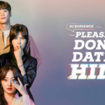Пожалуйста, не встречайся с ним / Please Don't Date Him (2020) Южная Корея