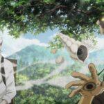 Мастер Муси (2 сезон) / Mushi-Shi (2005) Япония