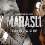 Марашанец / Marasli (2021) Турция