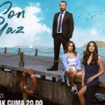 Последнее лето / Son Yaz (2020) Турция