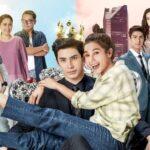 Принц-лягушонок / Rak Woon Wai Jao Chai Kob (2021) Таиланд