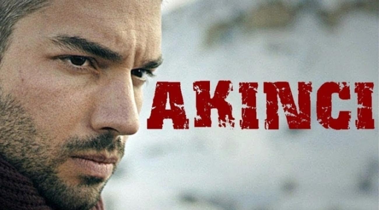 Нападающий / Akinci (2021) Турция