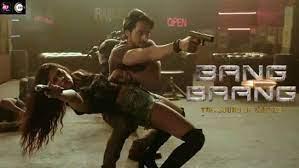 Бах-бах / Bang Baang (2021) Индия