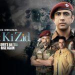 Воля к победе / Jeet Ki Zid (2021) Индия