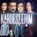 Мои братья и сестры / Kardeslerim (2021) Турция
