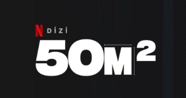 50 Квадратных метров / 50m2 (2021) Турция