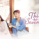 Тридцатилетние / Not Yet Thirty (2021) Южная Корея