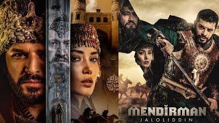 Я и есть Джелаладдин / Mendirman Jaloliddin (2021) Турция