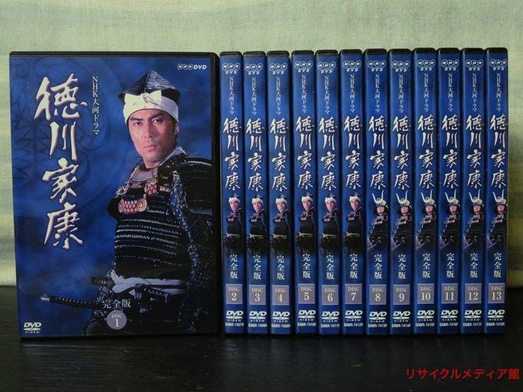 Токугава Иэясу / Tokugawa Ieyasu (1983) Япония