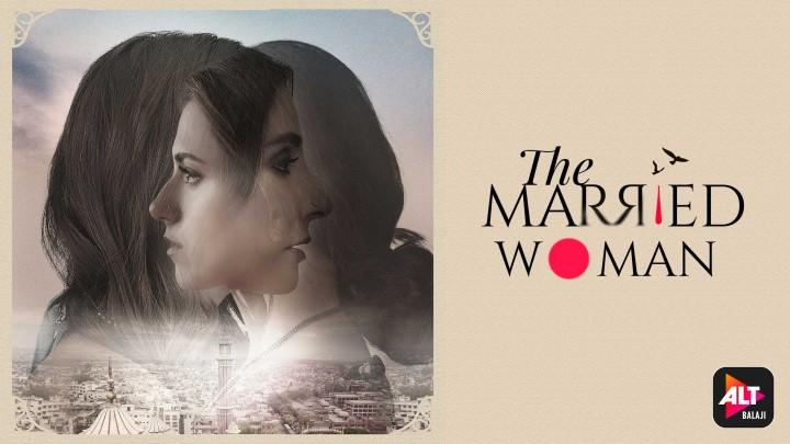 Замужняя женщина / The Married Woman (2021) Индия