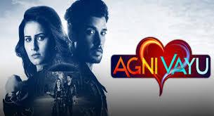 Агни и Ваю / Agni Vayu (2021) Индия