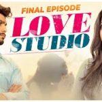 Студия Любви / love studio (2021) Индия