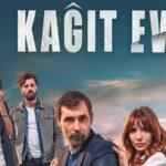 Бумажный дом / Kagit Ev (2021) Турция