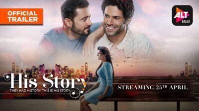 Его история / His Story (2021) Индия