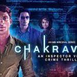О Чакравюхе инспекторе Виркаре криминальный триллер / Chakravyuh: An Inspector Virkar Crime Thriller (2021) Индия