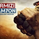 Красный грузовик / Kirmizi Kamyon (2021) Турция