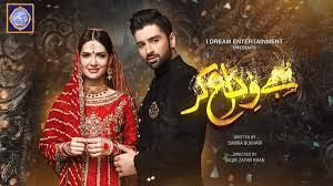 Отправь меня / Mujhay Vida Kar (2021) Пакистан