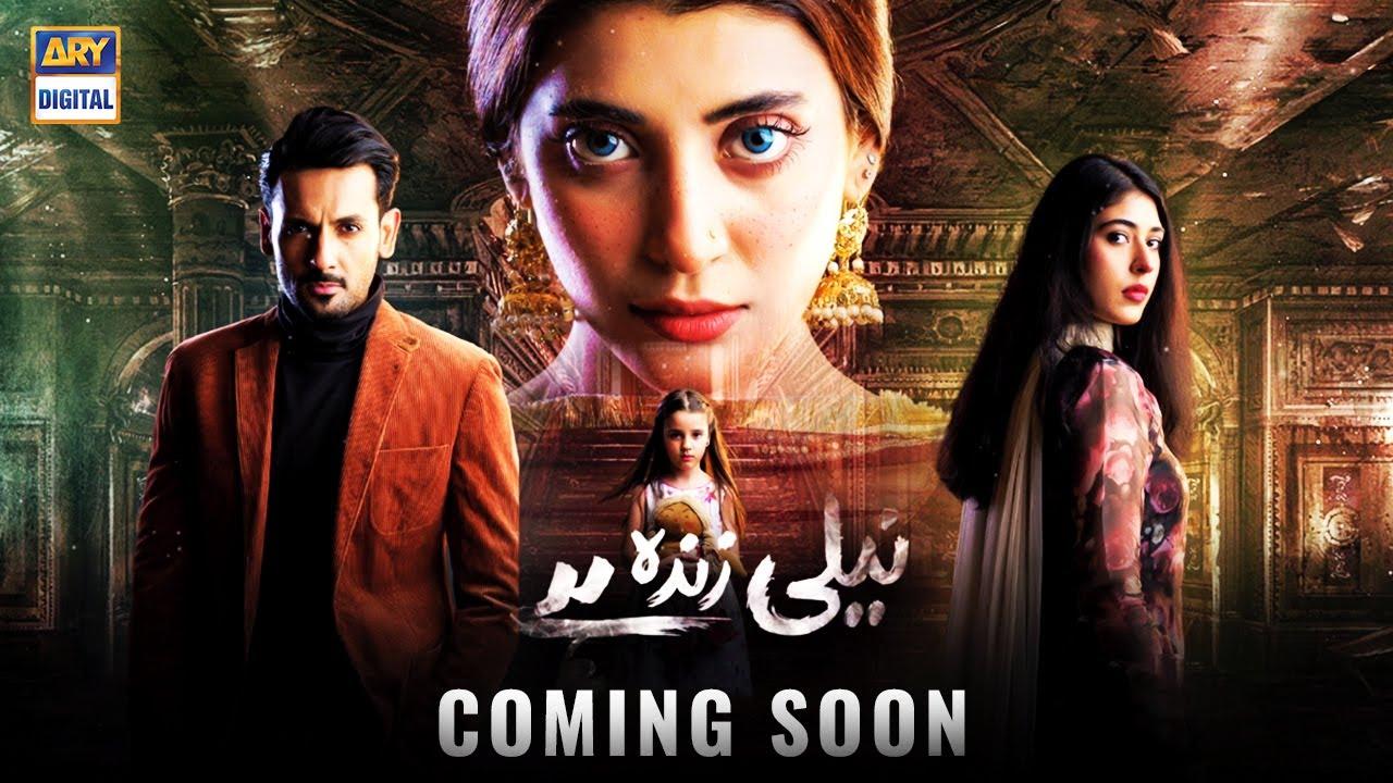 Нили жива / Neeli Zinda Hai (2021) Пакистан