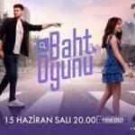 Игры судьбы / Baht Oyunu (2021) Турция