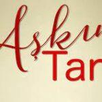 Рецепт любви / Askin Tarifi (2021) Турция