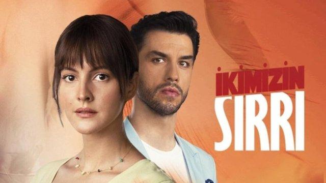 Наша Тайна / Ikimizin Sirri (2021) Турция