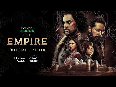 Империя / The Empire (2021) Индия