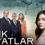 Сломанные жизни / Kirik Hayatlar (2021) Турция