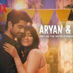 Арьян и Мира / Aryan & Meera (2021) Индия