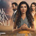Сказка далекого города / Uzak Sehrin Masali (2021) Турция