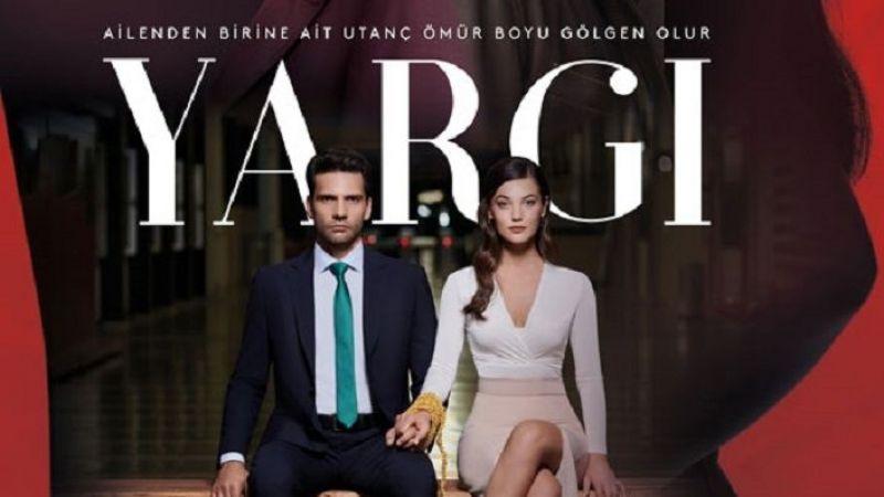 Осуждение / Yargi (2021) Турция