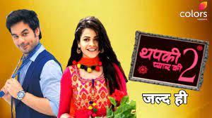 Тапки история любви — 2-й сезон / Thapki Pyar Ki 2 (2021) Индия